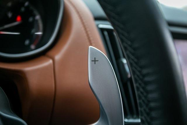 Used 2017 Maserati Levante S for sale $48,485 at Gravity Autos Atlanta in Chamblee GA 30341 11