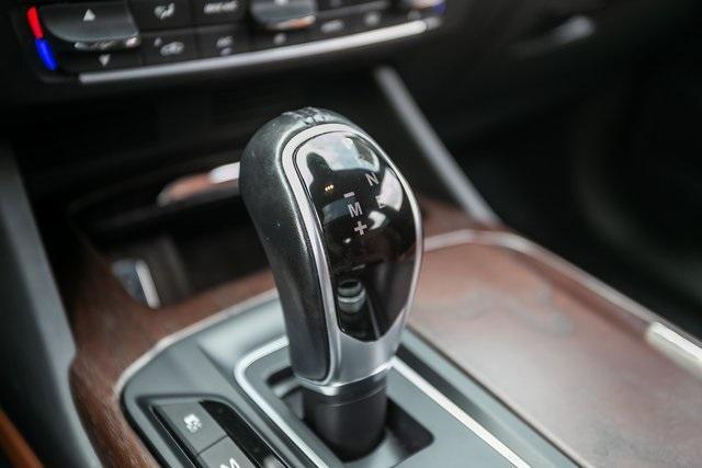 Used 2017 Maserati Levante S for sale $48,485 at Gravity Autos Atlanta in Chamblee GA 30341 17