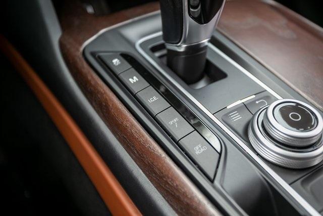 Used 2017 Maserati Levante S for sale $48,485 at Gravity Autos Atlanta in Chamblee GA 30341 18