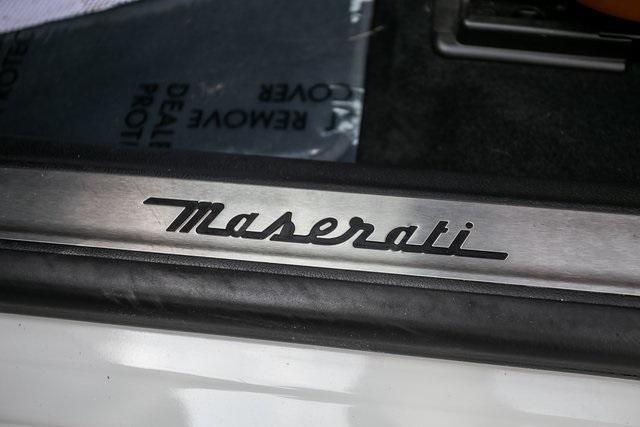 Used 2017 Maserati Levante S for sale $48,485 at Gravity Autos Atlanta in Chamblee GA 30341 27