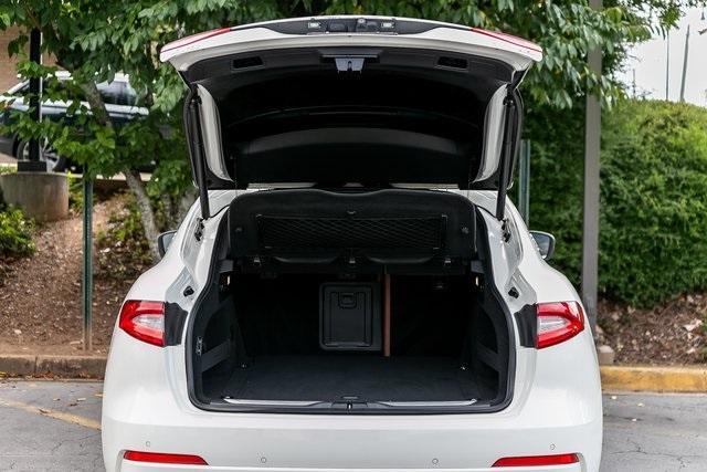 Used 2017 Maserati Levante S for sale $48,485 at Gravity Autos Atlanta in Chamblee GA 30341 43