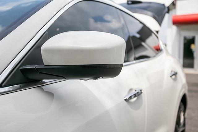 Used 2017 Maserati Levante S for sale $48,485 at Gravity Autos Atlanta in Chamblee GA 30341 45