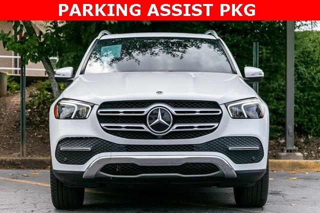 Used 2020 Mercedes-Benz GLE GLE 350 for sale $56,499 at Gravity Autos Atlanta in Chamblee GA 30341 2