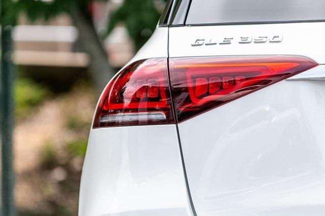 Used 2020 Mercedes-Benz GLE GLE 350 for sale $56,499 at Gravity Autos Atlanta in Chamblee GA 30341 47