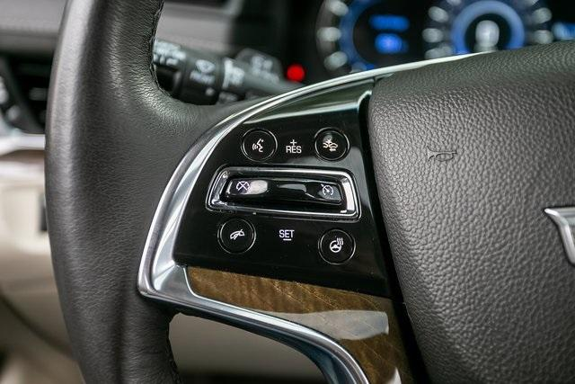 Used 2019 Cadillac Escalade ESV Premium for sale $69,495 at Gravity Autos Atlanta in Chamblee GA 30341 10
