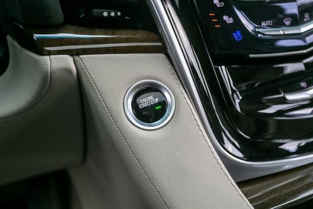 Used 2019 Cadillac Escalade ESV Premium for sale $69,495 at Gravity Autos Atlanta in Chamblee GA 30341 15