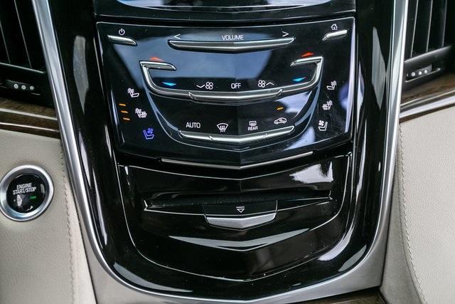 Used 2019 Cadillac Escalade ESV Premium for sale $69,495 at Gravity Autos Atlanta in Chamblee GA 30341 17