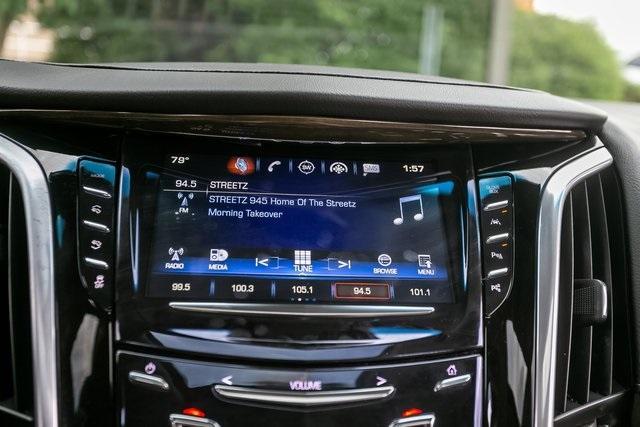 Used 2019 Cadillac Escalade ESV Premium for sale $69,495 at Gravity Autos Atlanta in Chamblee GA 30341 18