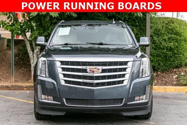 Used 2019 Cadillac Escalade ESV Premium for sale $69,495 at Gravity Autos Atlanta in Chamblee GA 30341 2