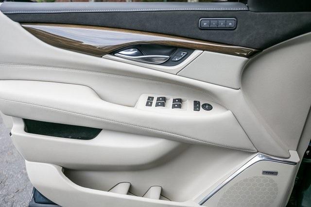 Used 2019 Cadillac Escalade ESV Premium for sale $69,495 at Gravity Autos Atlanta in Chamblee GA 30341 21