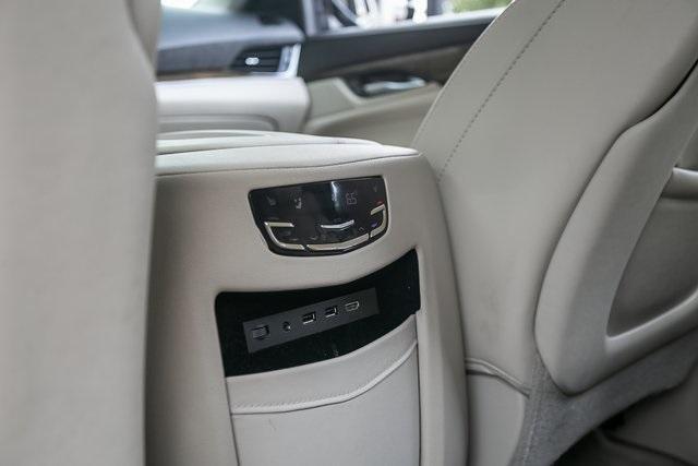 Used 2019 Cadillac Escalade ESV Premium for sale $69,495 at Gravity Autos Atlanta in Chamblee GA 30341 30