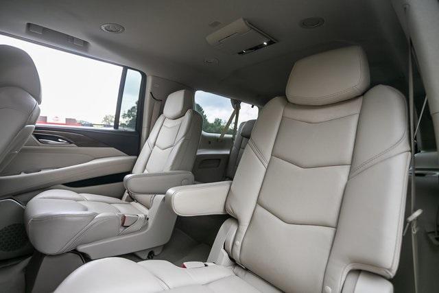 Used 2019 Cadillac Escalade ESV Premium for sale $69,495 at Gravity Autos Atlanta in Chamblee GA 30341 32