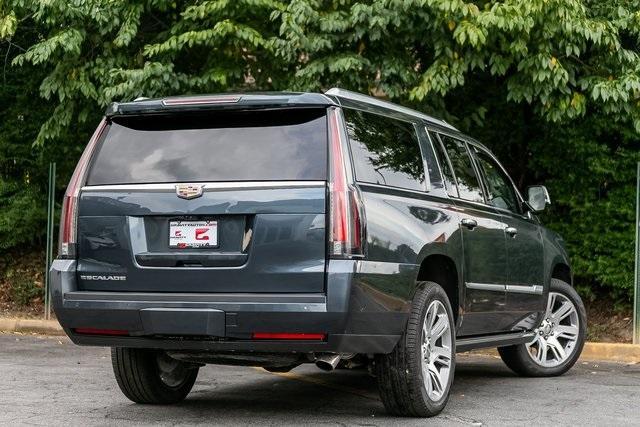Used 2019 Cadillac Escalade ESV Premium for sale $69,495 at Gravity Autos Atlanta in Chamblee GA 30341 38