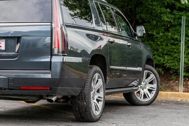 Used 2019 Cadillac Escalade ESV Premium for sale $69,495 at Gravity Autos Atlanta in Chamblee GA 30341 39
