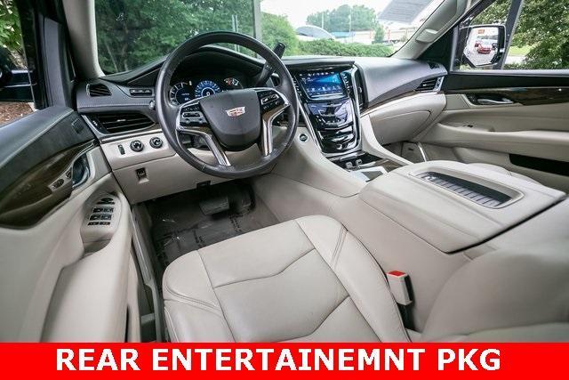 Used 2019 Cadillac Escalade ESV Premium for sale $69,495 at Gravity Autos Atlanta in Chamblee GA 30341 4