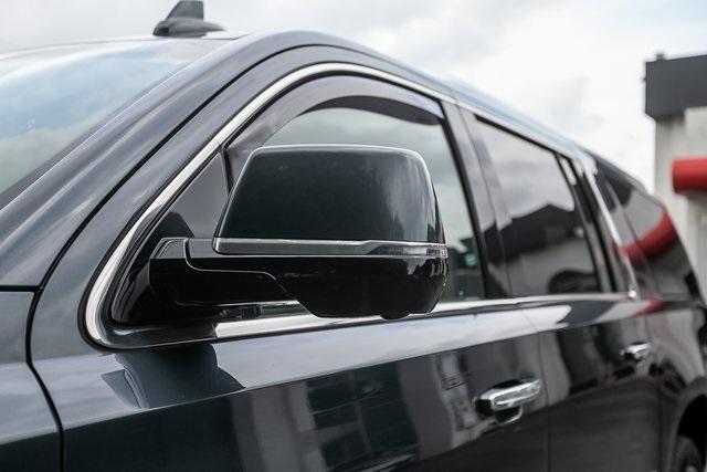 Used 2019 Cadillac Escalade ESV Premium for sale $69,495 at Gravity Autos Atlanta in Chamblee GA 30341 44