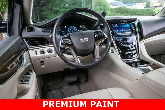 Used 2019 Cadillac Escalade ESV Premium for sale $69,495 at Gravity Autos Atlanta in Chamblee GA 30341 5