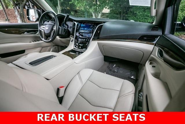 Used 2019 Cadillac Escalade ESV Premium for sale $69,495 at Gravity Autos Atlanta in Chamblee GA 30341 6