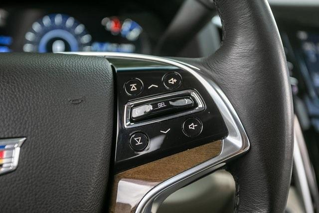 Used 2019 Cadillac Escalade ESV Premium for sale $69,495 at Gravity Autos Atlanta in Chamblee GA 30341 9