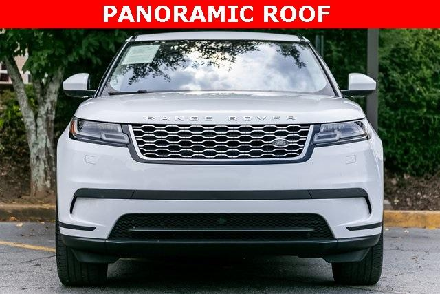 Used 2018 Land Rover Range Rover Velar D180 S for sale Sold at Gravity Autos Atlanta in Chamblee GA 30341 2