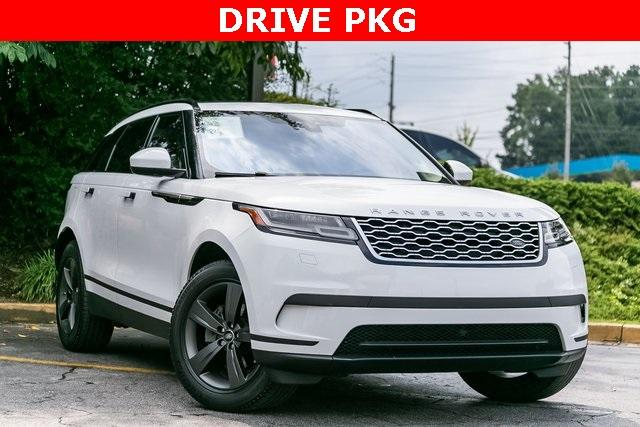 Used 2018 Land Rover Range Rover Velar D180 S for sale Sold at Gravity Autos Atlanta in Chamblee GA 30341 3