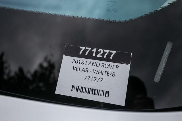 Used 2018 Land Rover Range Rover Velar D180 S for sale Sold at Gravity Autos Atlanta in Chamblee GA 30341 32