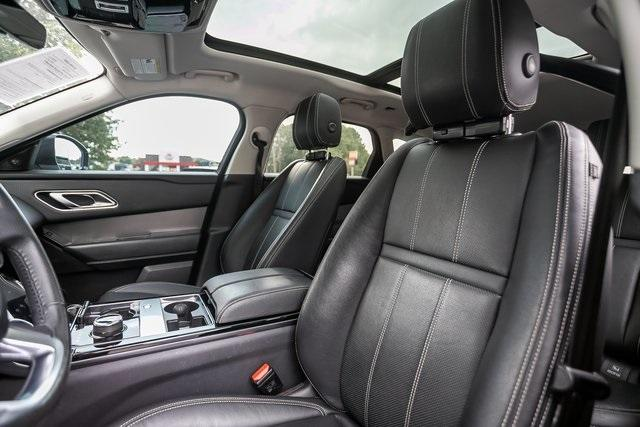 Used 2018 Land Rover Range Rover Velar D180 S for sale Sold at Gravity Autos Atlanta in Chamblee GA 30341 34