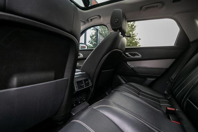 Used 2018 Land Rover Range Rover Velar D180 S for sale Sold at Gravity Autos Atlanta in Chamblee GA 30341 36