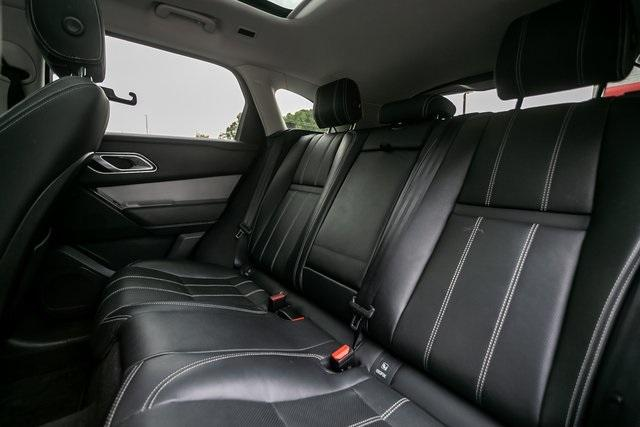 Used 2018 Land Rover Range Rover Velar D180 S for sale Sold at Gravity Autos Atlanta in Chamblee GA 30341 39