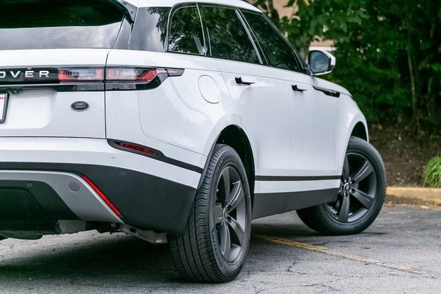 Used 2018 Land Rover Range Rover Velar D180 S for sale Sold at Gravity Autos Atlanta in Chamblee GA 30341 44