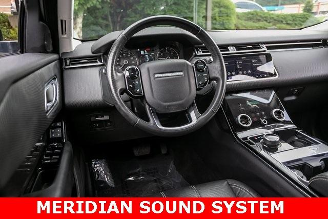 Used 2018 Land Rover Range Rover Velar D180 S for sale Sold at Gravity Autos Atlanta in Chamblee GA 30341 5