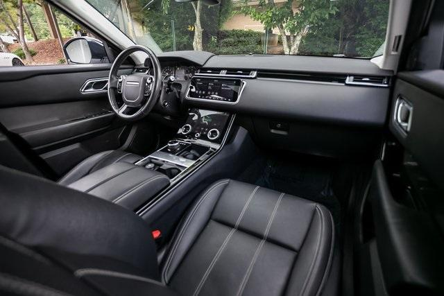 Used 2018 Land Rover Range Rover Velar D180 S for sale Sold at Gravity Autos Atlanta in Chamblee GA 30341 6