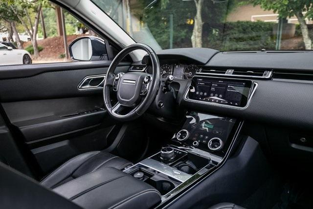 Used 2018 Land Rover Range Rover Velar D180 S for sale Sold at Gravity Autos Atlanta in Chamblee GA 30341 7