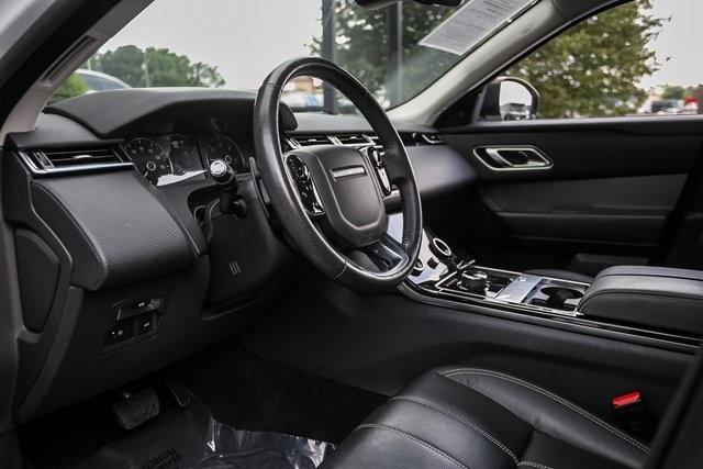 Used 2018 Land Rover Range Rover Velar D180 S for sale Sold at Gravity Autos Atlanta in Chamblee GA 30341 8