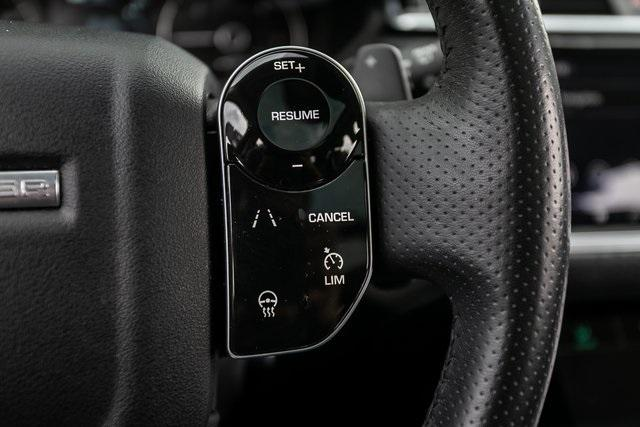 Used 2018 Land Rover Range Rover Velar D180 S for sale Sold at Gravity Autos Atlanta in Chamblee GA 30341 9