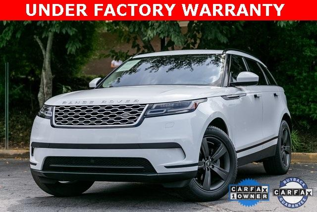 Used 2018 Land Rover Range Rover Velar D180 S for sale Sold at Gravity Autos Atlanta in Chamblee GA 30341 1