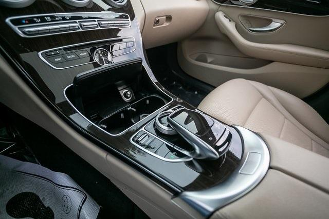 Used 2018 Mercedes-Benz C-Class C 300 for sale $29,795 at Gravity Autos Atlanta in Chamblee GA 30341 18