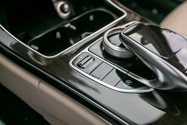 Used 2018 Mercedes-Benz C-Class C 300 for sale $29,795 at Gravity Autos Atlanta in Chamblee GA 30341 19
