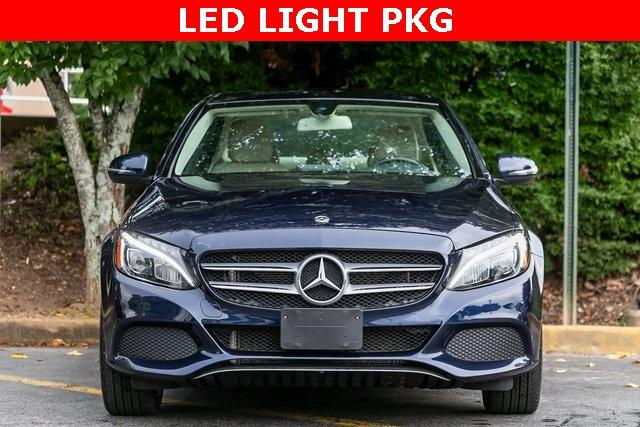 Used 2018 Mercedes-Benz C-Class C 300 for sale $29,795 at Gravity Autos Atlanta in Chamblee GA 30341 2