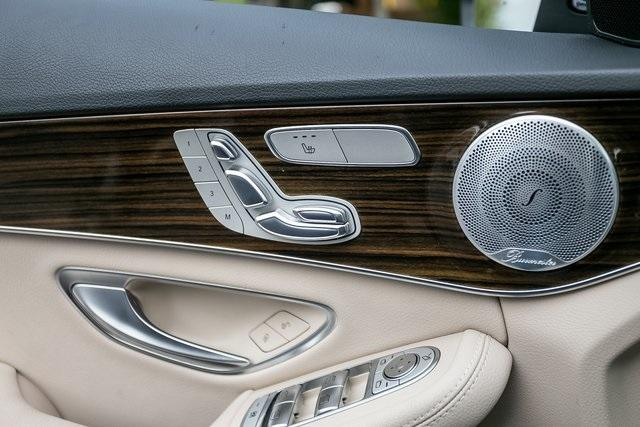 Used 2018 Mercedes-Benz C-Class C 300 for sale $29,795 at Gravity Autos Atlanta in Chamblee GA 30341 28