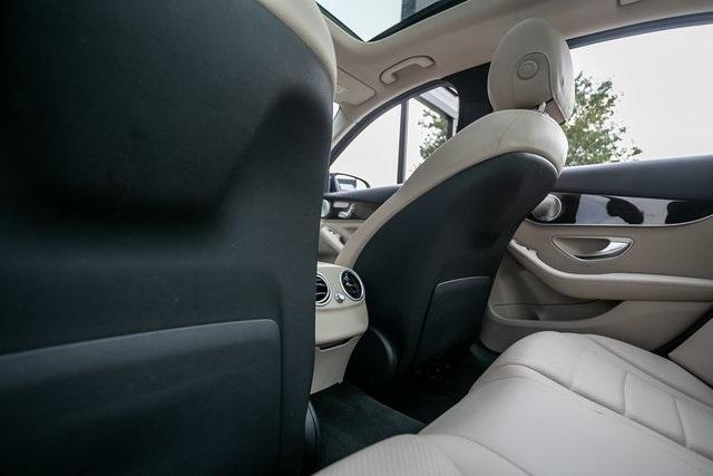 Used 2018 Mercedes-Benz C-Class C 300 for sale $29,795 at Gravity Autos Atlanta in Chamblee GA 30341 35