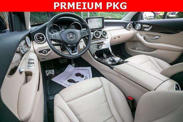 Used 2018 Mercedes-Benz C-Class C 300 for sale $29,795 at Gravity Autos Atlanta in Chamblee GA 30341 4