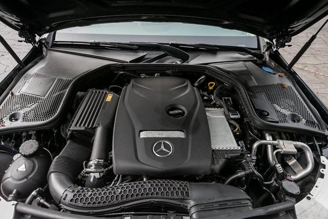 Used 2018 Mercedes-Benz C-Class C 300 for sale $29,795 at Gravity Autos Atlanta in Chamblee GA 30341 46