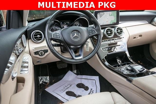 Used 2018 Mercedes-Benz C-Class C 300 for sale $29,795 at Gravity Autos Atlanta in Chamblee GA 30341 5