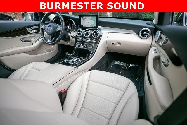 Used 2018 Mercedes-Benz C-Class C 300 for sale $29,795 at Gravity Autos Atlanta in Chamblee GA 30341 6