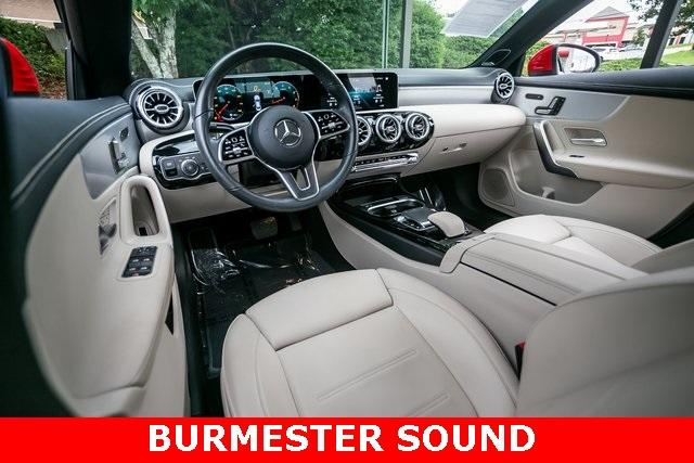 Used 2020 Mercedes-Benz CLA CLA 250 for sale $41,689 at Gravity Autos Atlanta in Chamblee GA 30341 4