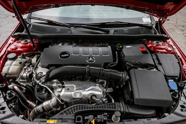 Used 2020 Mercedes-Benz CLA CLA 250 for sale $41,689 at Gravity Autos Atlanta in Chamblee GA 30341 49