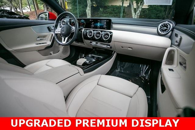 Used 2020 Mercedes-Benz CLA CLA 250 for sale $41,689 at Gravity Autos Atlanta in Chamblee GA 30341 6