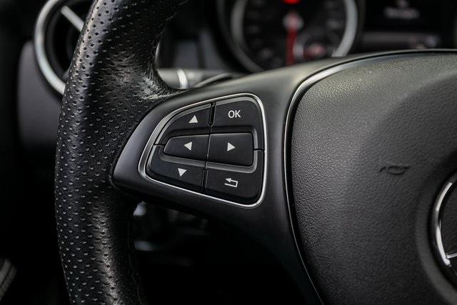 Used 2019 Mercedes-Benz GLA GLA 250 for sale $31,995 at Gravity Autos Atlanta in Chamblee GA 30341 10