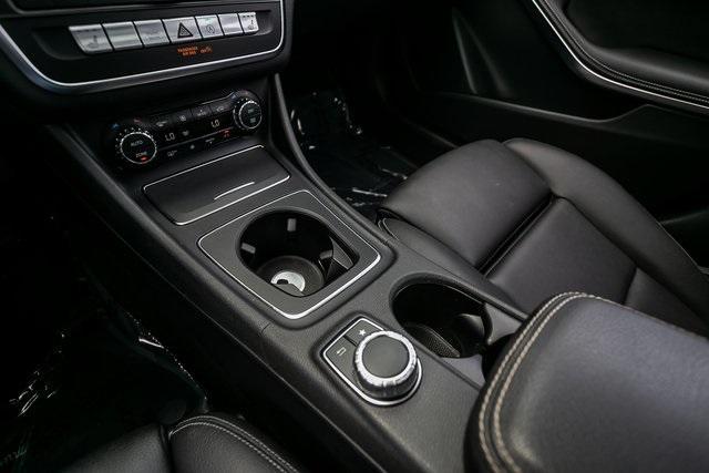 Used 2019 Mercedes-Benz GLA GLA 250 for sale $31,995 at Gravity Autos Atlanta in Chamblee GA 30341 17